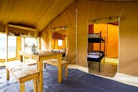 Glamping mieten in Holland